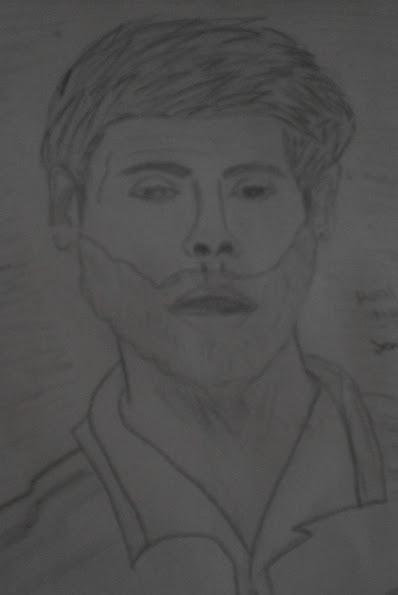 Xabi Alonso par jemsbob